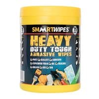 Smaart Wipes 998146 Heavy Duty Tough Abrasive Wipes 75 Pack